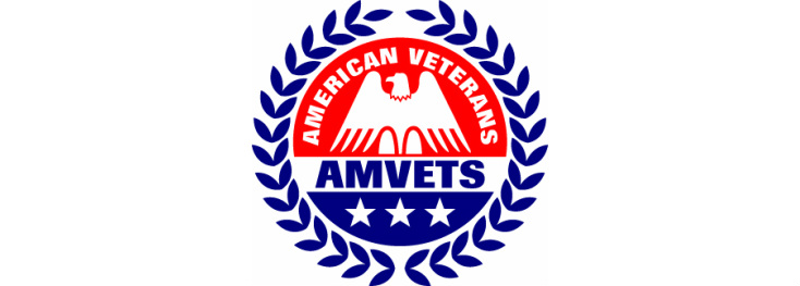 Amvets Donation Pickup.