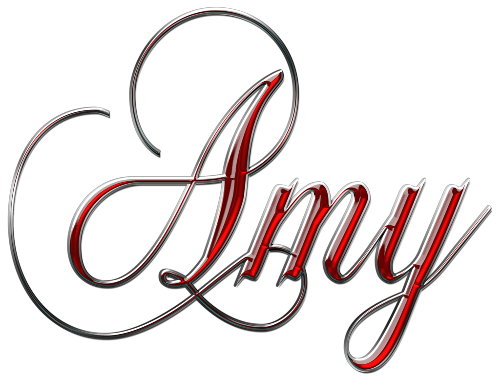 Name Amy PNG by Princessdawn755 on DeviantArt.