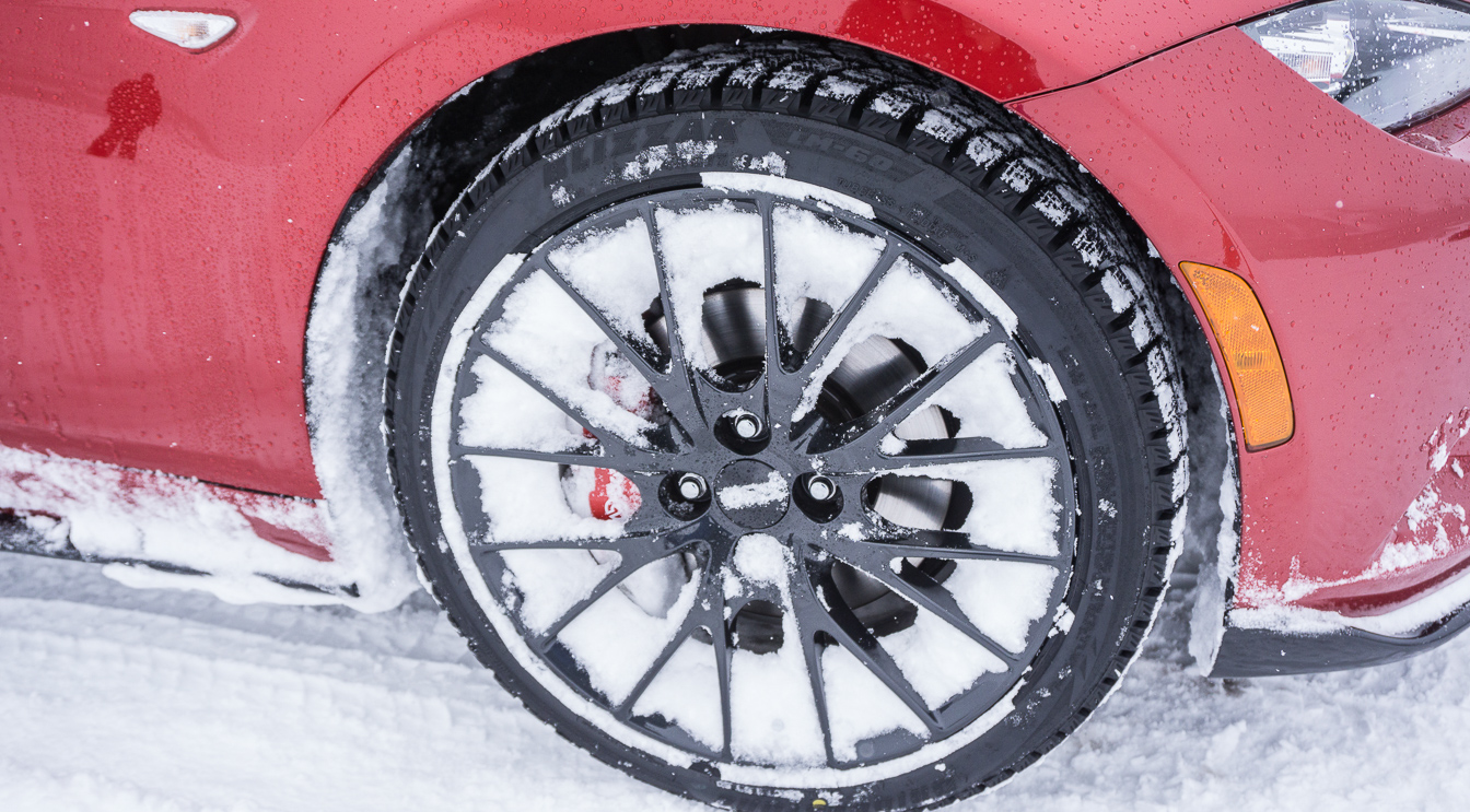 The 3 Car Types That Demand Winter Tires.