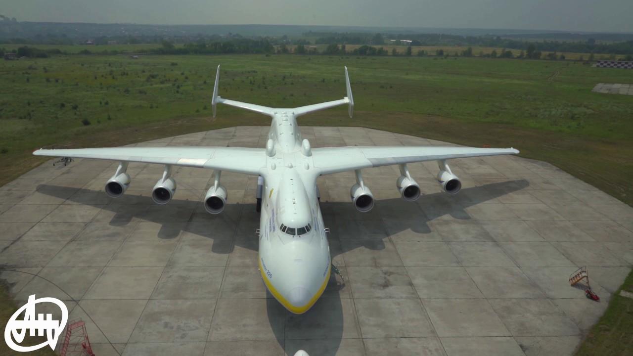 OTD in 1988: Antonov An.