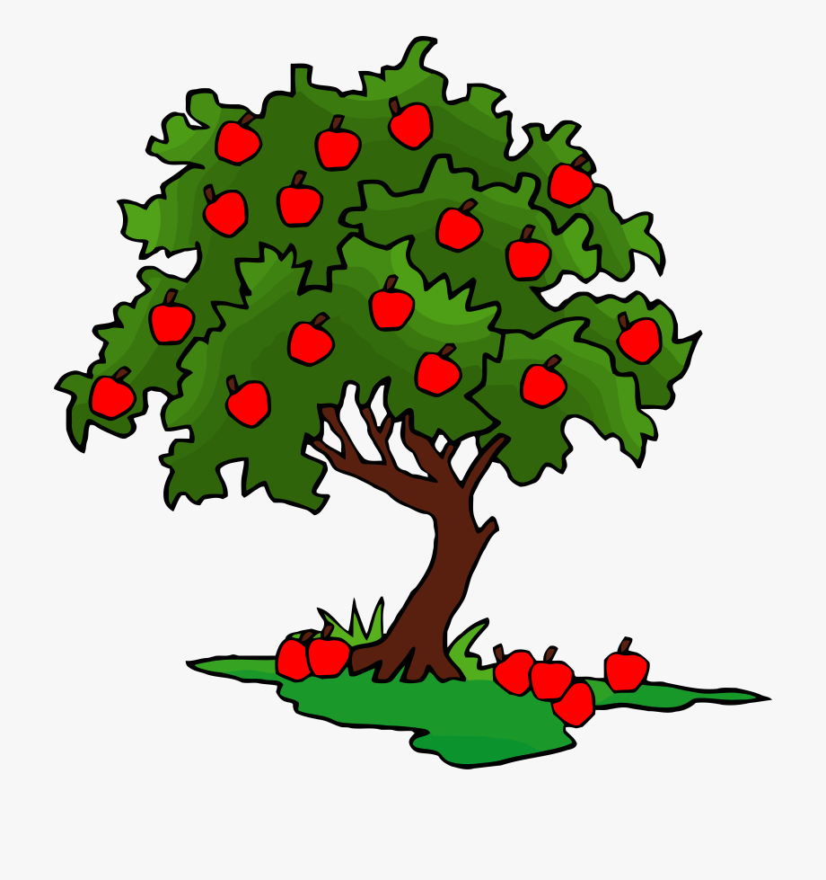 Trees Clipart Free Free Clipart Images.