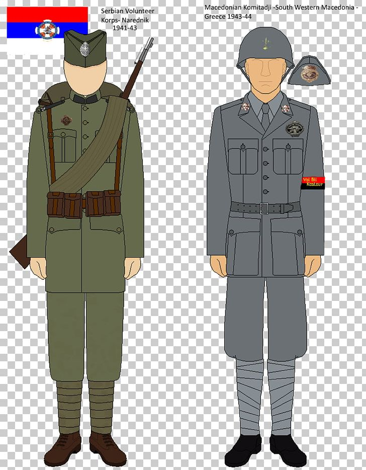 Yugoslavia Military Uniforms Yugoslav People\'s Army Soldier.