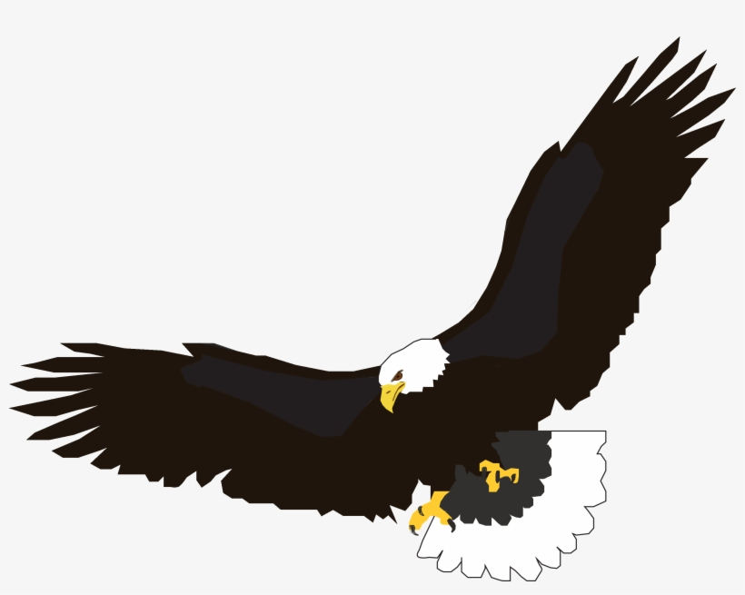 Download Flying Eagle Png Image Download Hq Png Image.