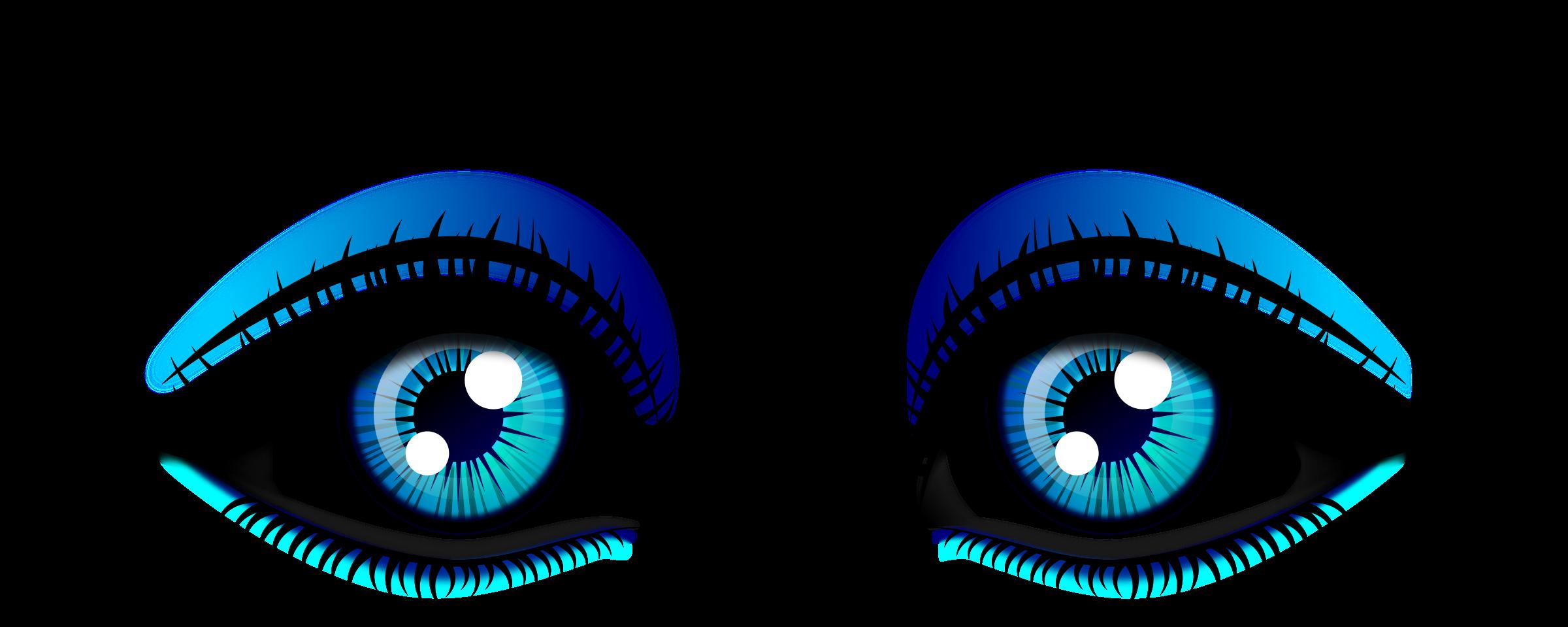 Eye Clipart For Kids.