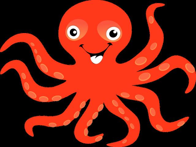 Octopus clipart jpeg, Octopus jpeg Transparent FREE for.