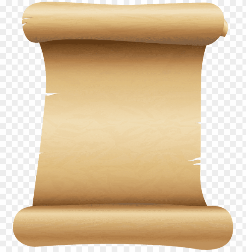 Download old scroll clipart png photo.