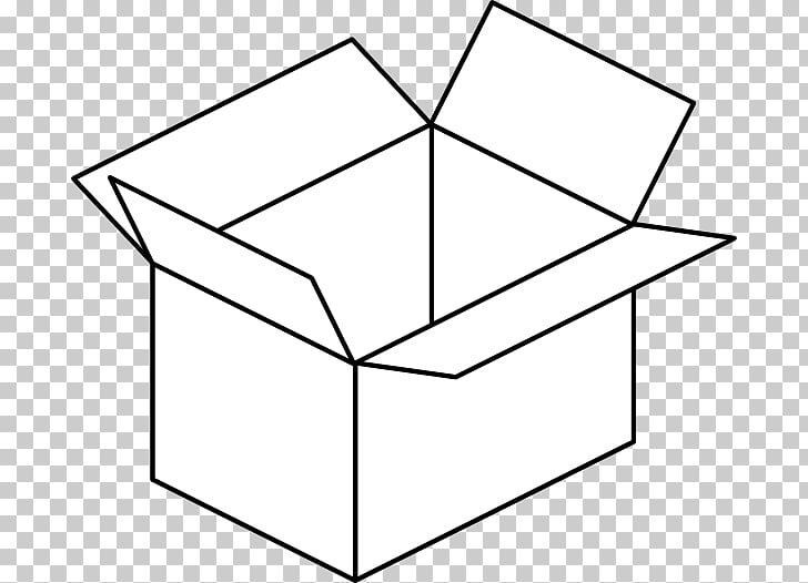 Box Black , Open.