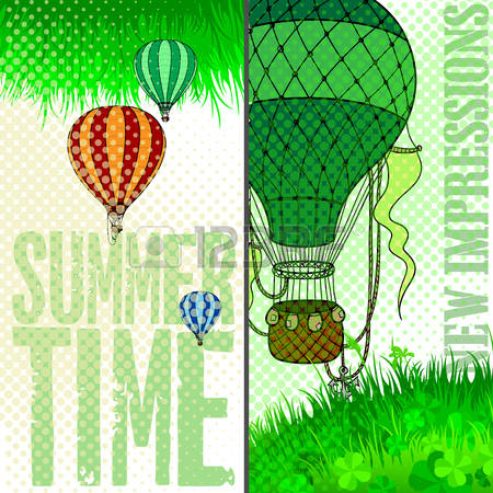 Summer Experience Cliparts, Stock Vector And Royalty Free Summer.
