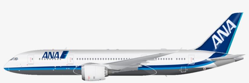 Plane Png Image.