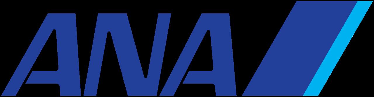 File:All Nippon Airways Logo.svg.
