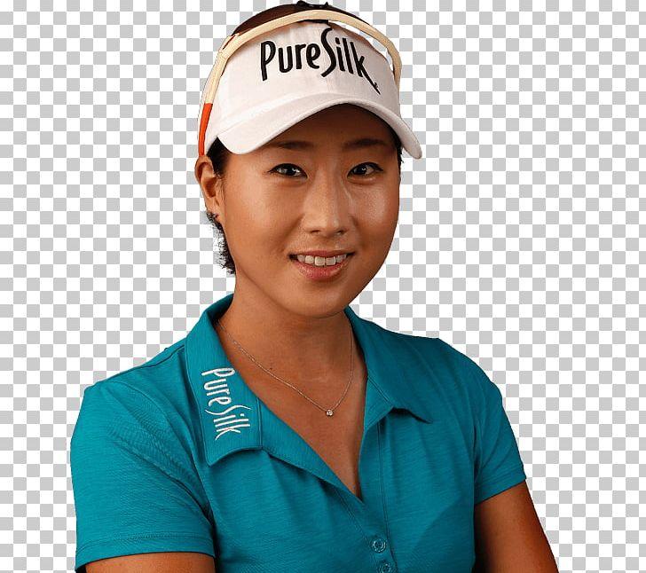 Jennifer Song LPGA Women\'s PGA Championship ANA Inspiration.