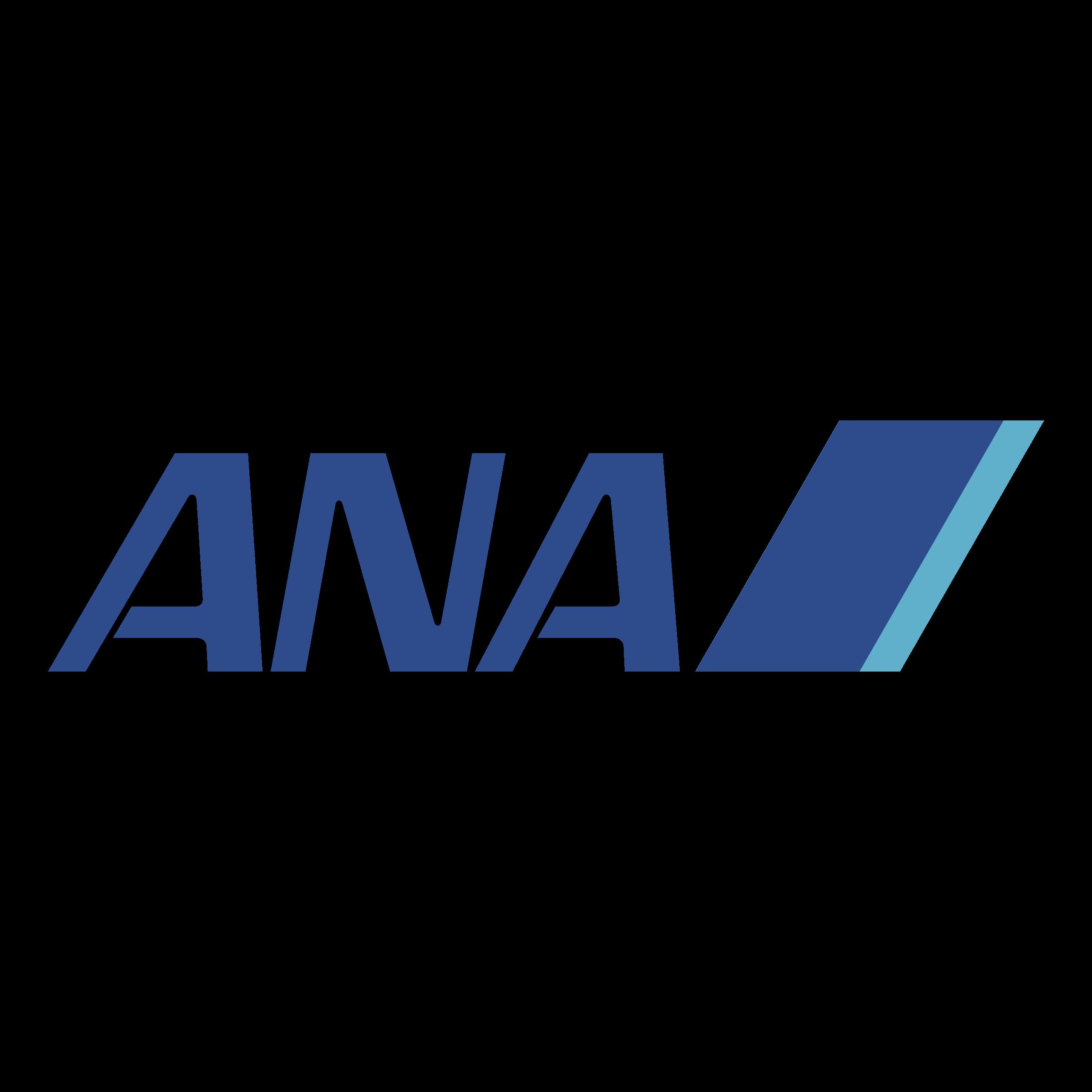 ANA Logo PNG Transparent & SVG Vector.