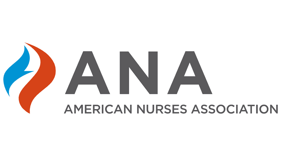 ANA AMERICAN NURSES ASSOCIATION Vector Logo.