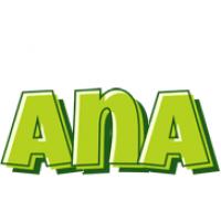 Logo Ana.