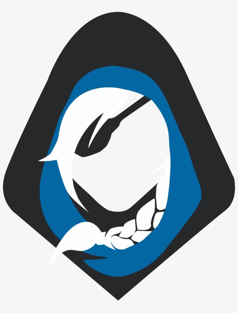 Overwatch Ana Hd Icon Logo.