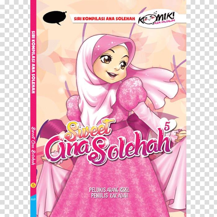 Sweet Ana solehah: 1 SWEET ANA SOLEHAH 06 Majalah Ana Muslim.