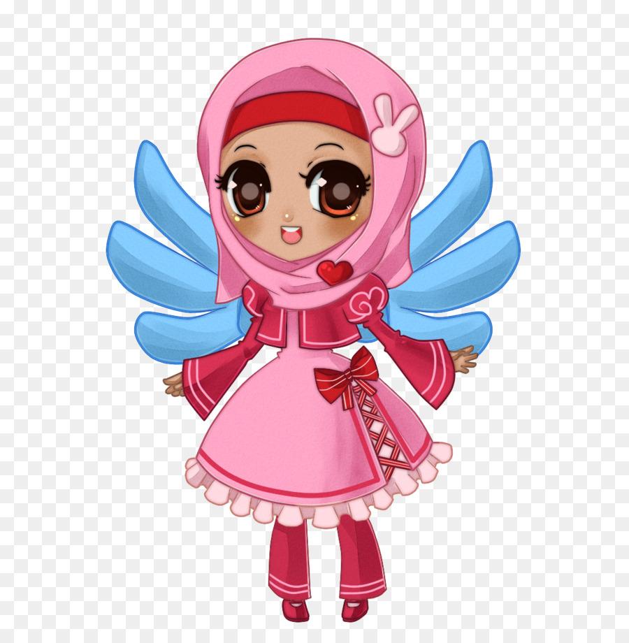 Muslim Cartoontransparent png image & clipart free download.