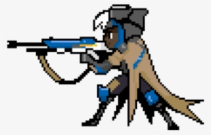 Ana Overwatch PNG & Download Transparent Ana Overwatch PNG Images.