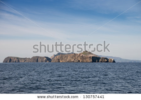 Isla Del Anacapa Stock Photos, Royalty.