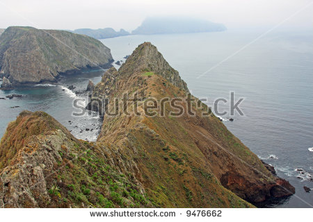 Channel Islands National Park Stock Photos, Royalty.