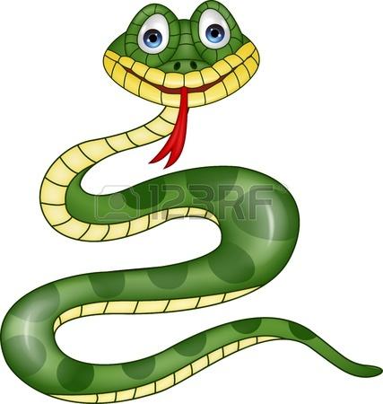 Anaconda Clipart.