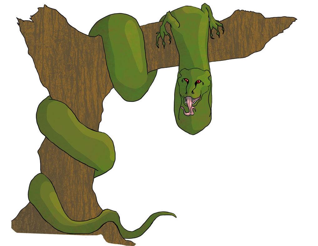 Anaconda Clip Art.