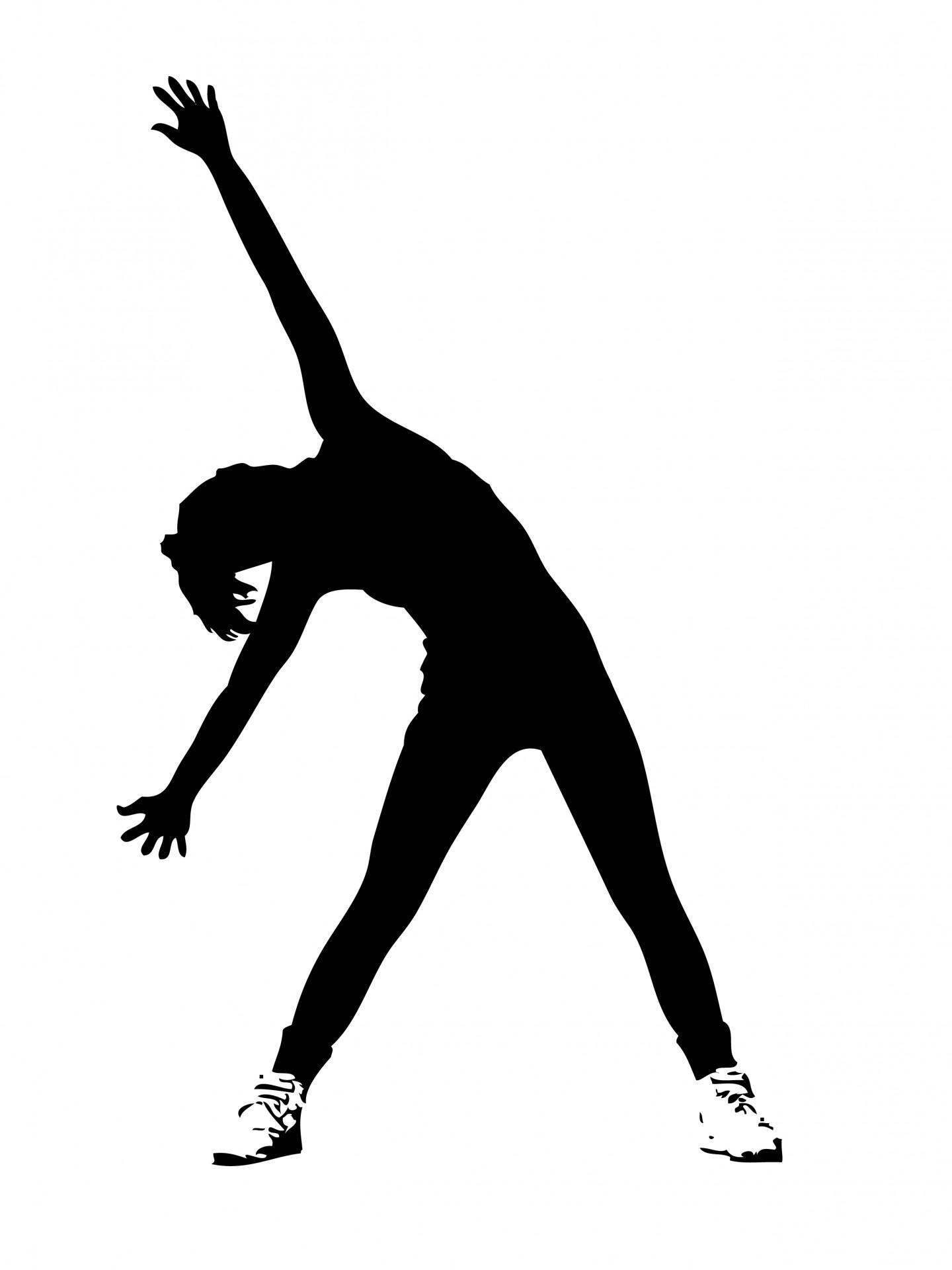 Exercise clipart aerobic, Exercise aerobic Transparent FREE.