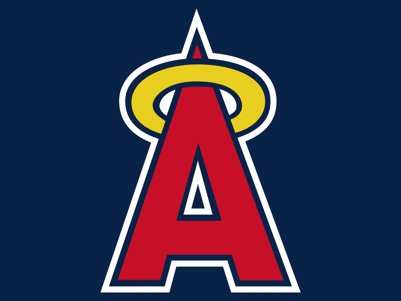 Free download Anaheim Angels Logo Clip Art [1365x1024] for.