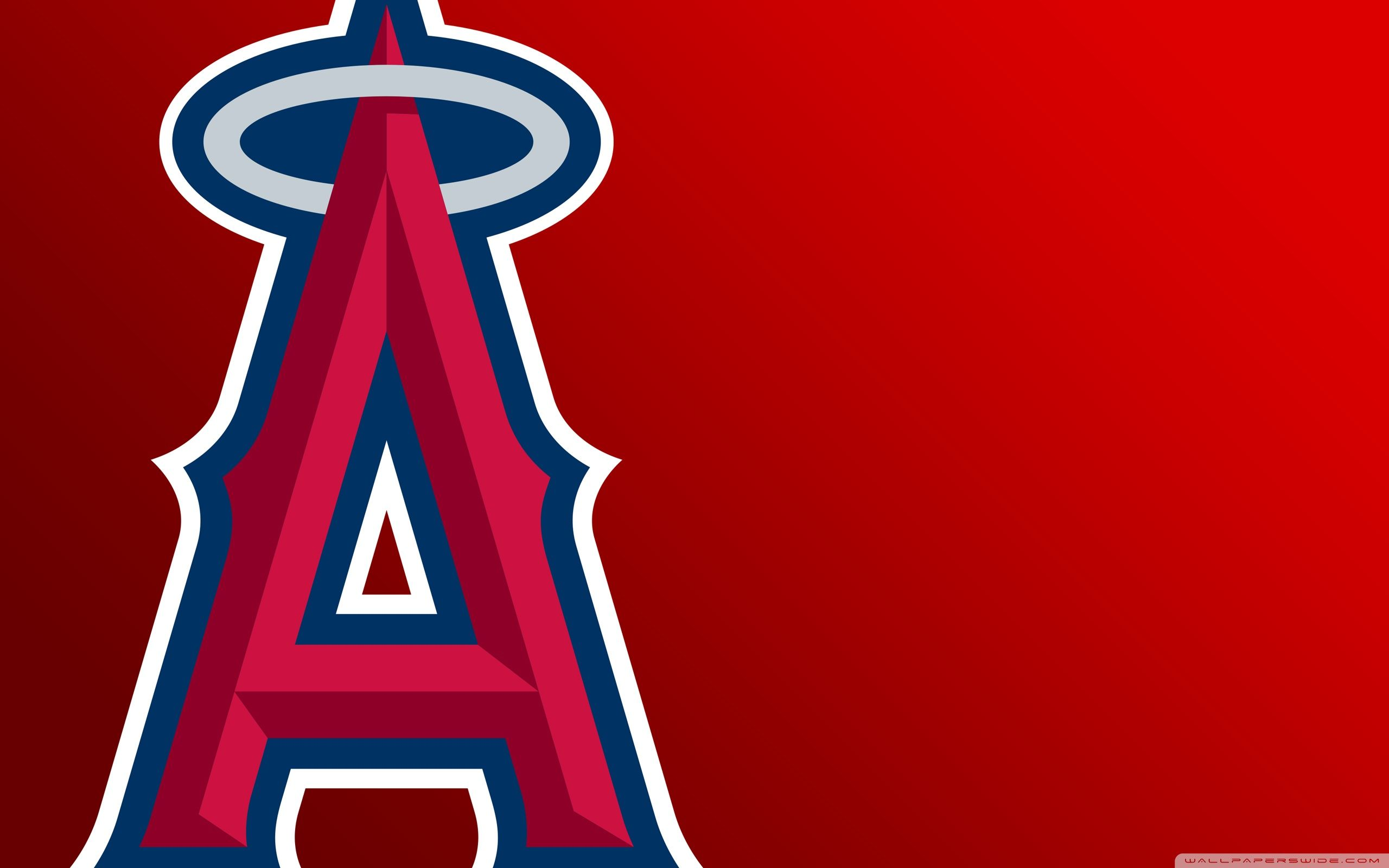 Angels Logo Wallpapers.