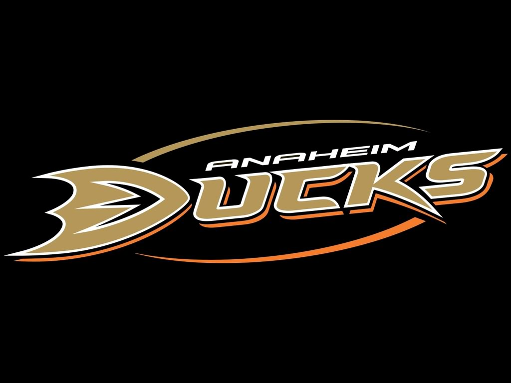 Anaheim Ducks Clip Art.