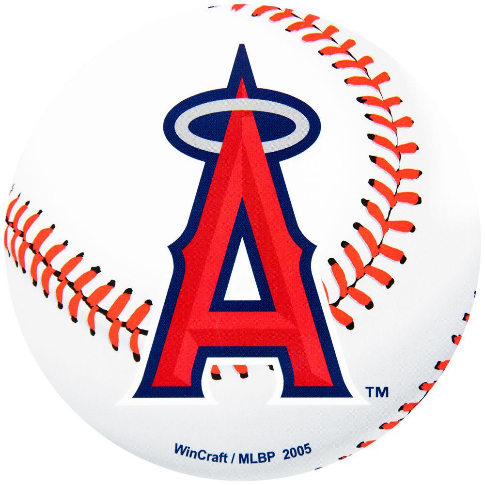 Anaheim Angels.