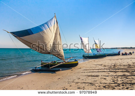 Madagascar Beach Stock Photos, Royalty.
