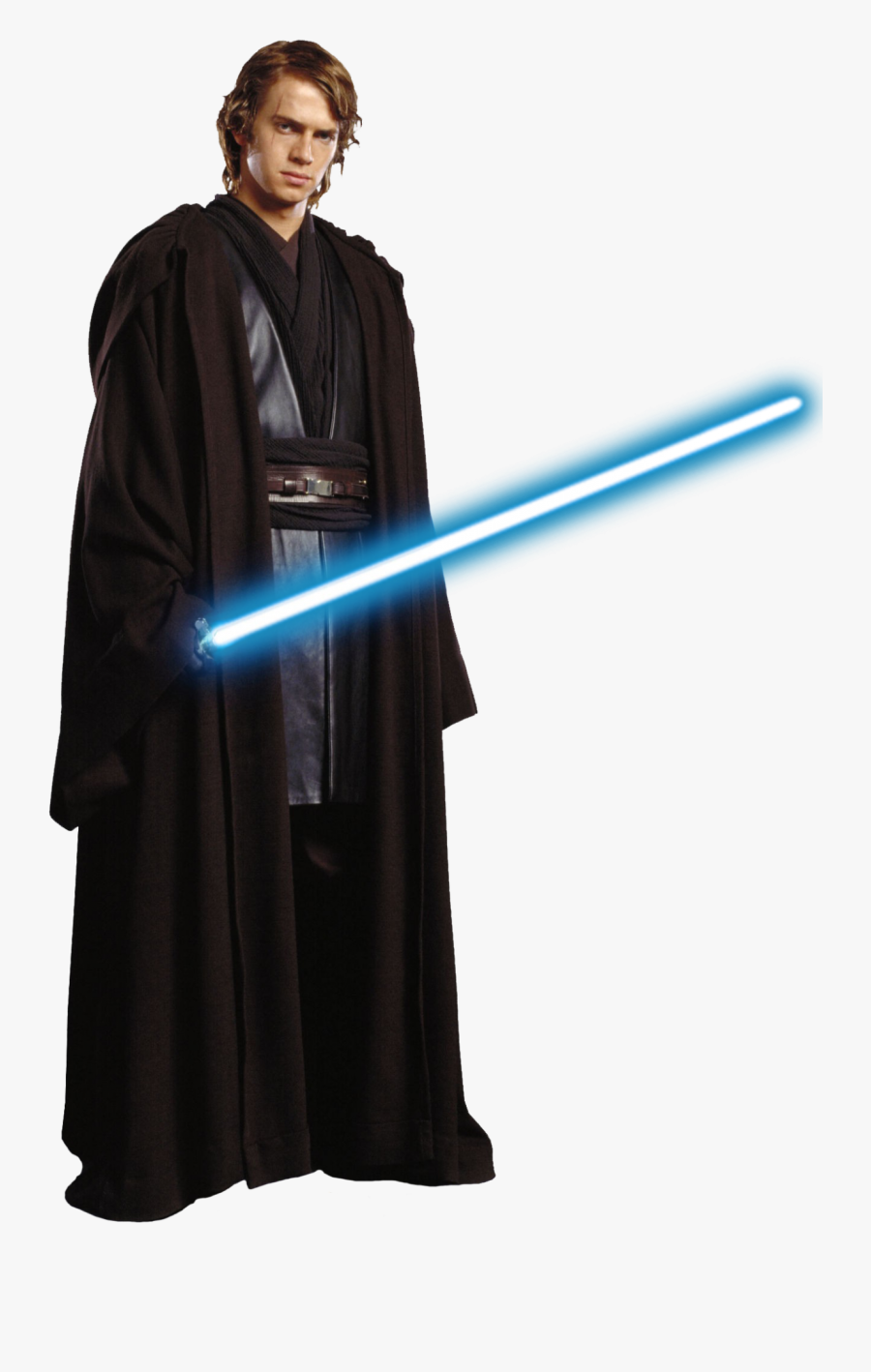 Anakin Skywalker Png.