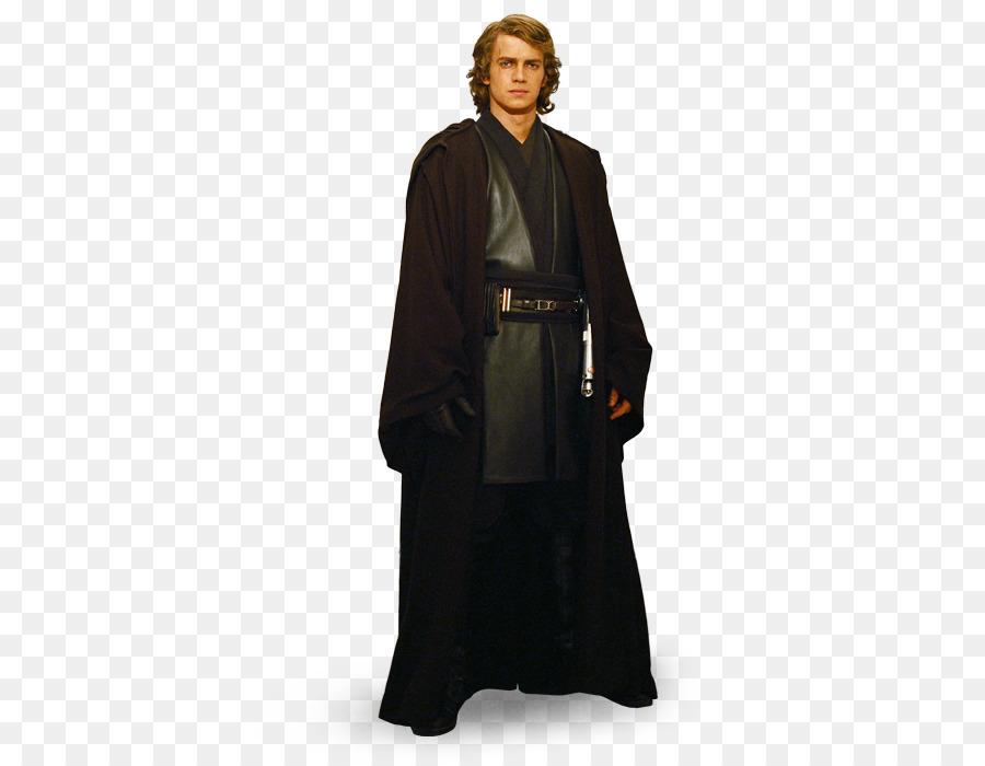 Free Anakin Skywalker Transparent, Download Free Clip Art.