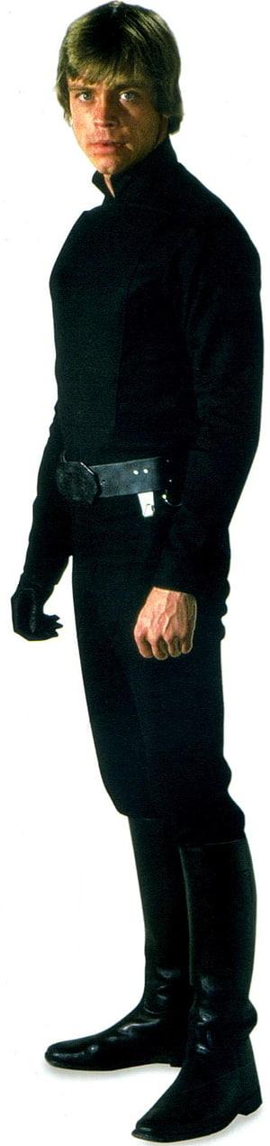 Anakin Skywalker Kylo Ren Luke Skywalker Qui.