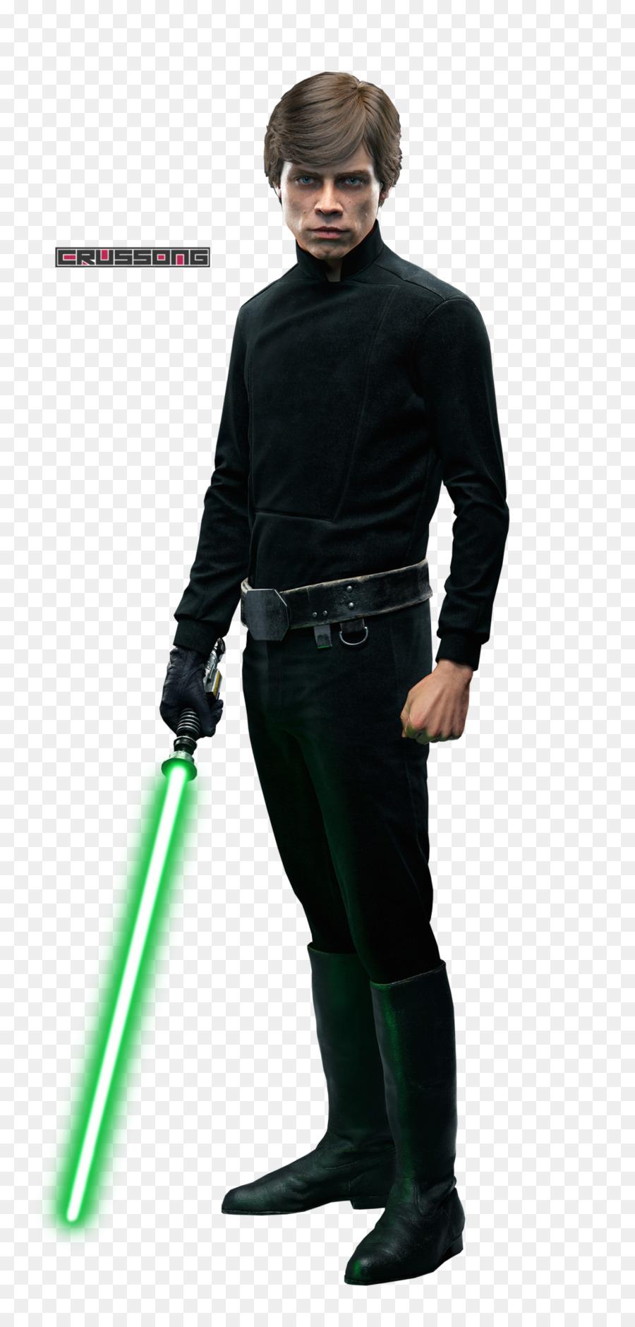 Luke Skywalker Return of the Jedi Anakin Skywalker Star Wars.