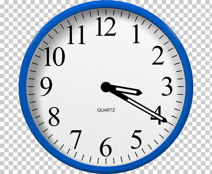 Clock face Analog signal , clock PNG clipart.