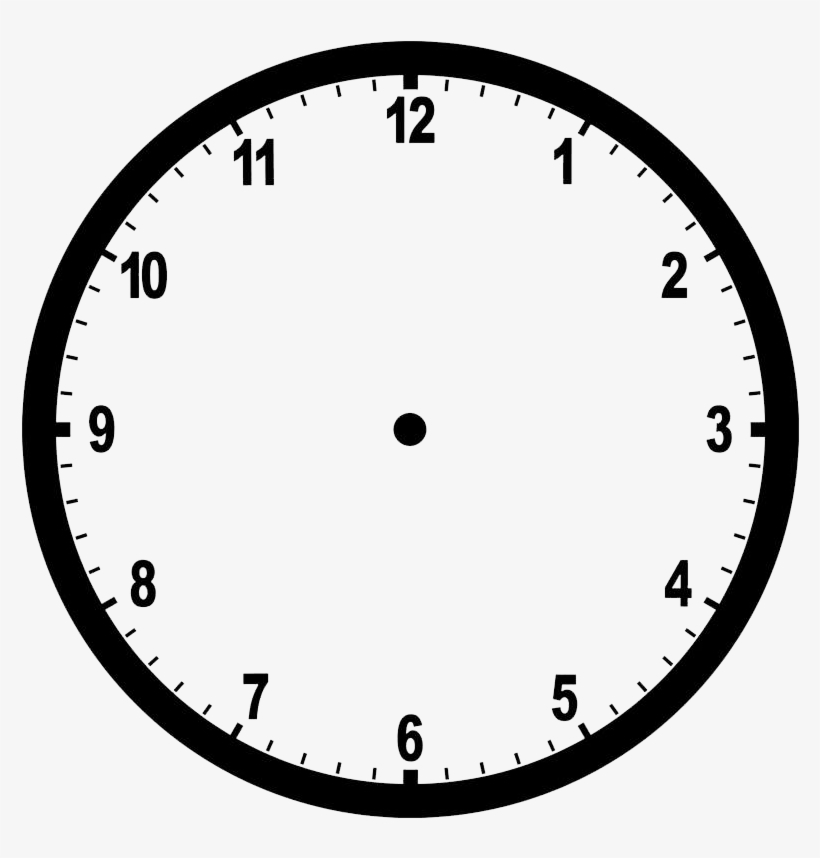 Clipart Clock Quarter Past.