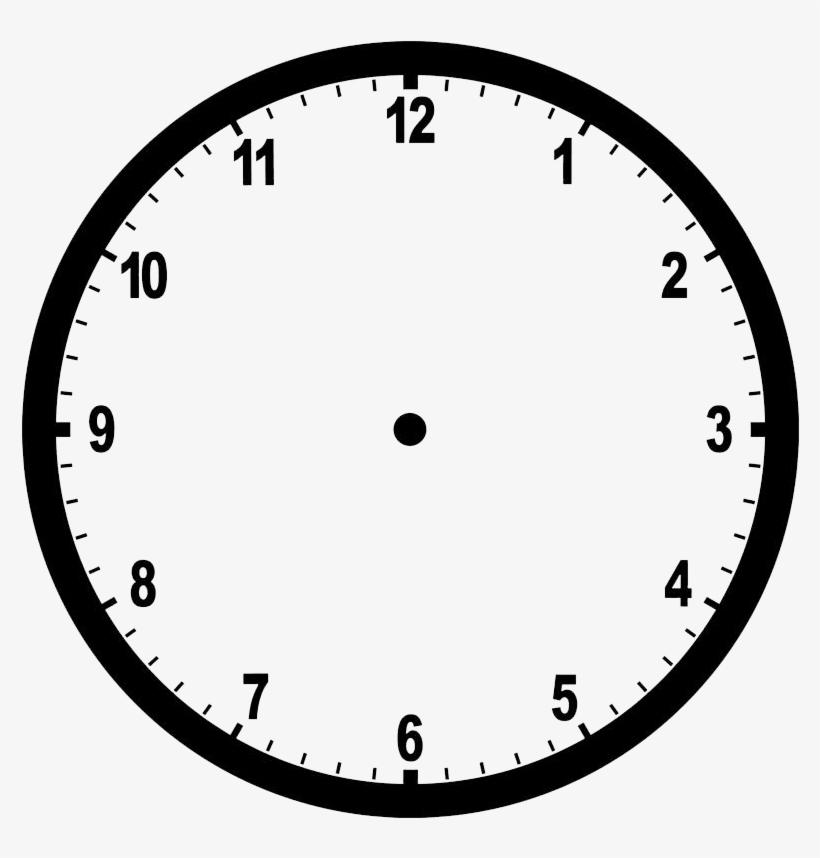 Clipart Clock Quarter Past.