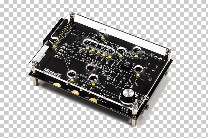 Microcontroller Analogue Electronics Libelium Electronic.
