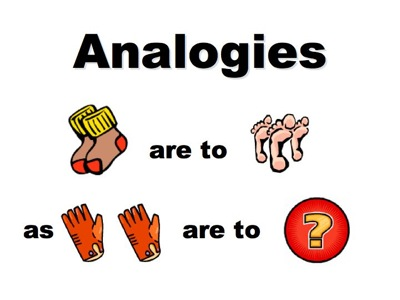 Analogy Clipart.