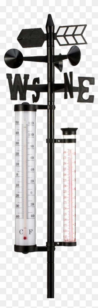 Free PNG Weather Thermometer Clip Art Download.