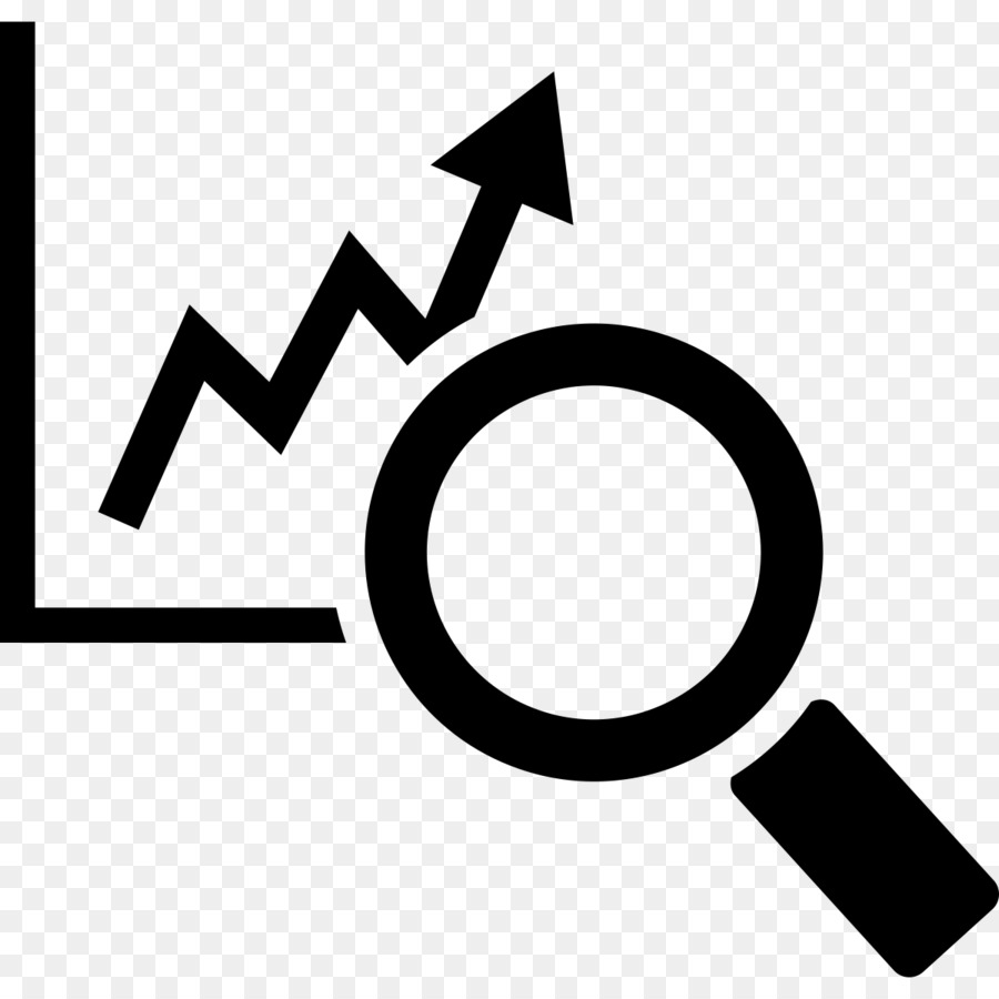 Analysis Icon png download.