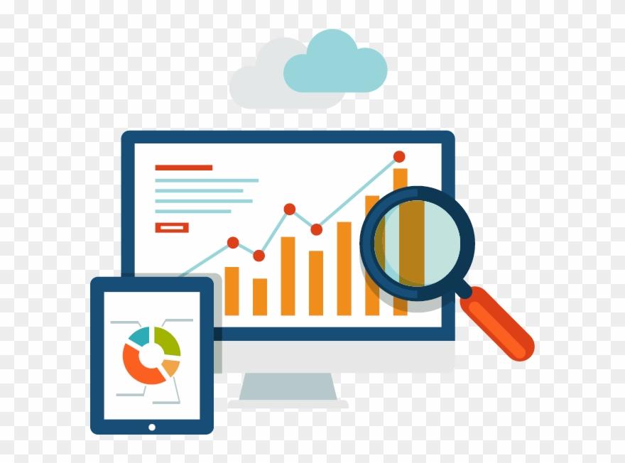 Analyze Data.