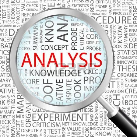 Analysis clipart free.