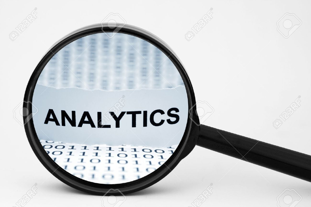 Analytic clipart.