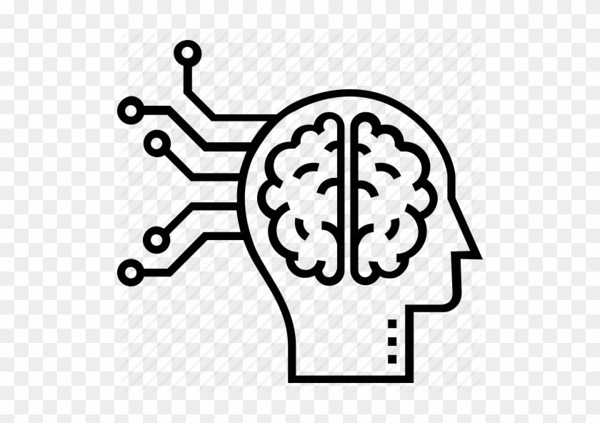 Brains Clipart Analytics.