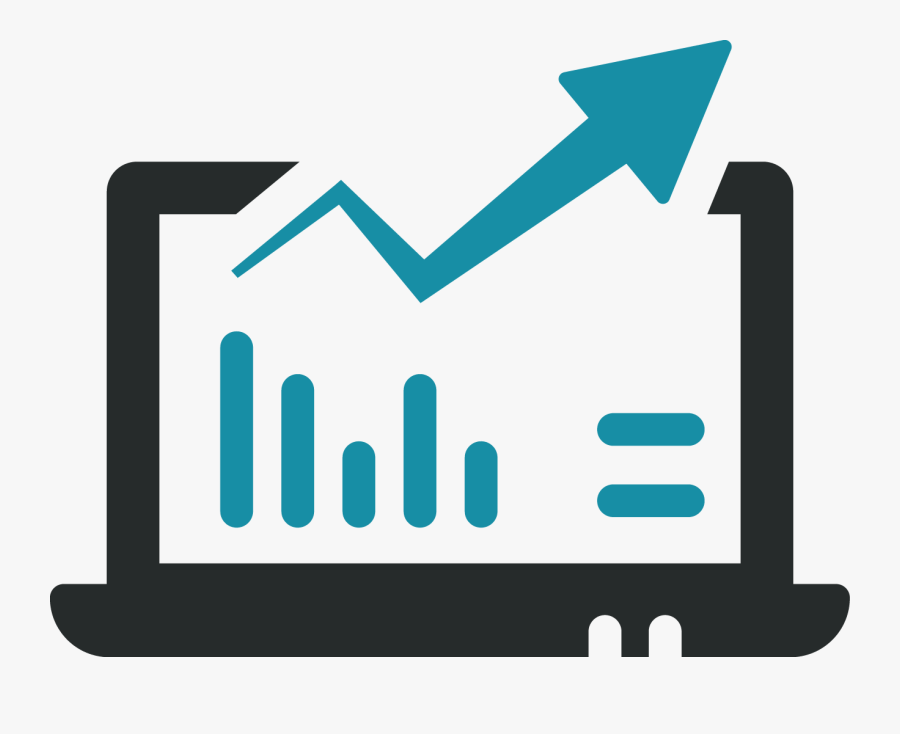 Clipart Data Analytics Icon , Free Transparent Clipart.