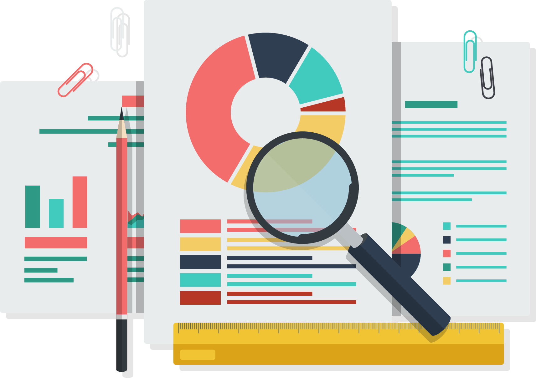 Download Google Business Big Analysis Analytics Data HQ PNG Image in.
