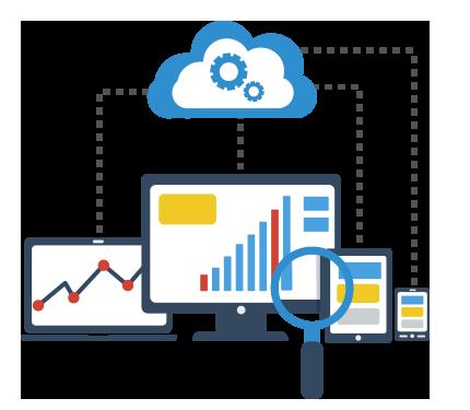 Virtual Contact Center Analytics.